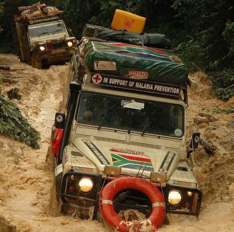 Random Land Rover pics  15225822