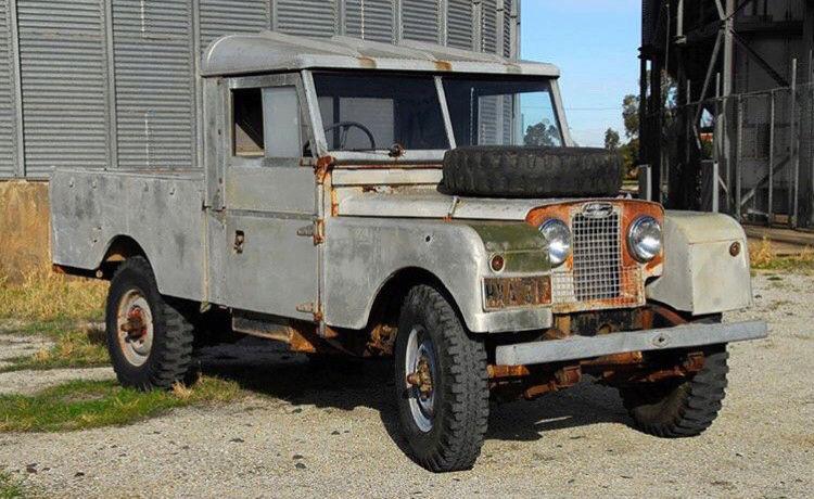 Random Land Rover pics  15225825
