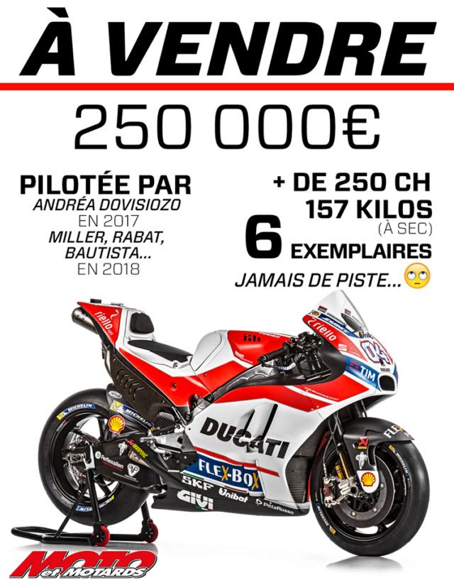 Les Annonces de Pistardes sélectionnées par Motopiste - Page 6 44687710