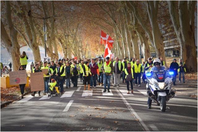 appel a la mobilisation contre l'essence  - Page 4 46725810