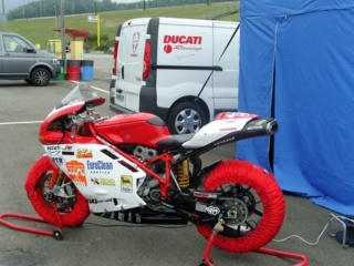 Avis Ducati 1198 Snb17110