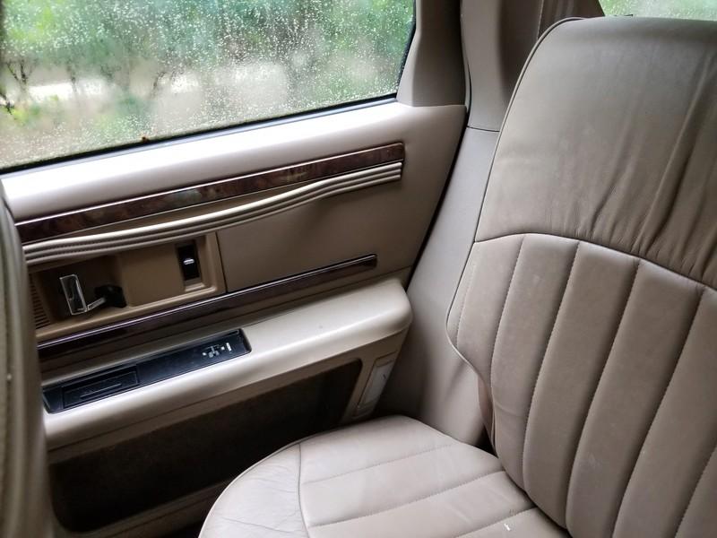 1994 RMW Sandstone/Gold parts car 20180415