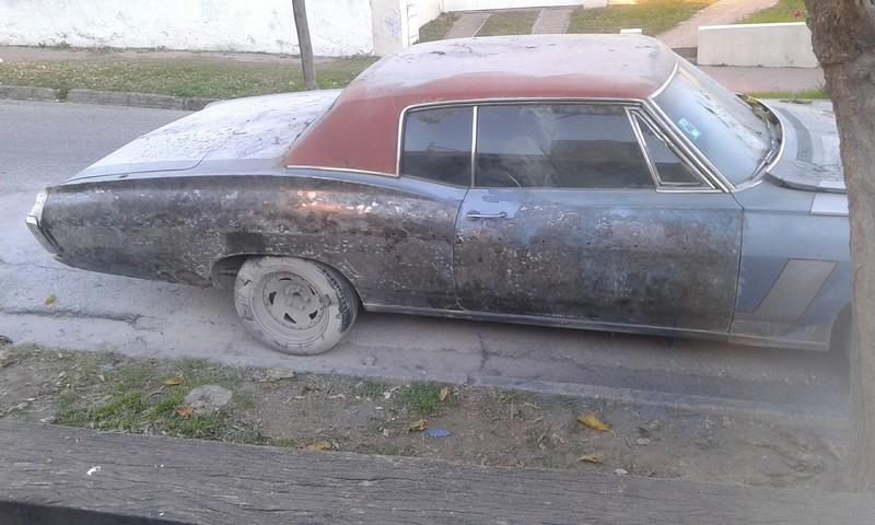 les presento mi coupe impala custom 1968 - Página 2 20180413