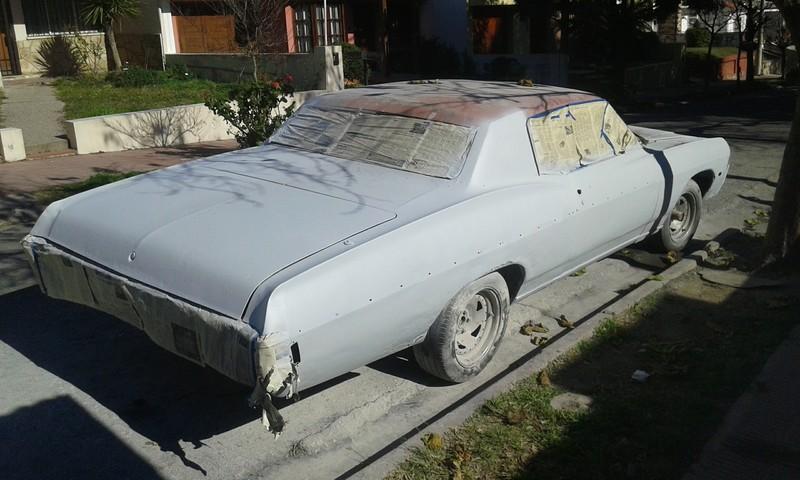 les presento mi coupe impala custom 1968 - Página 2 20180415