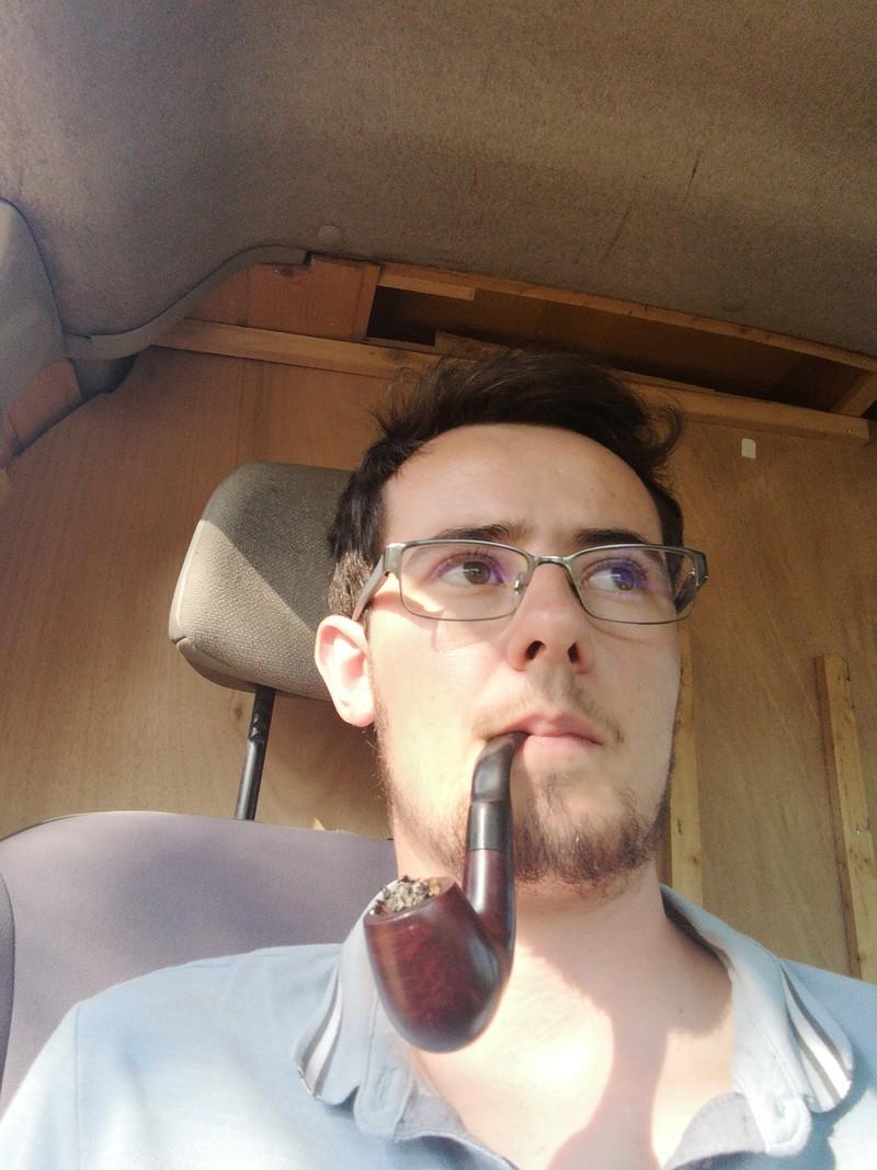 20-dredi d'avril, quel tabac avant le week-end ?  20180464