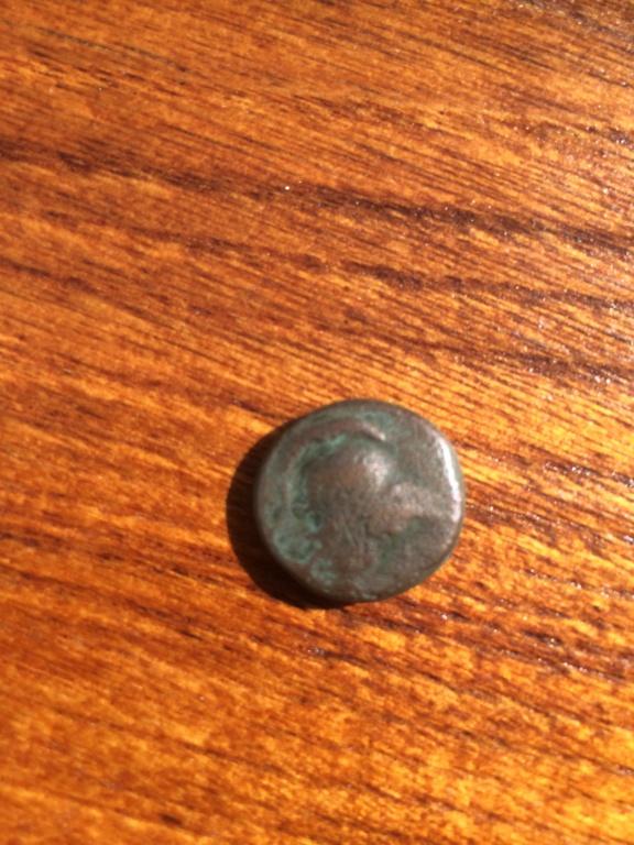Bronze pour la cité de Pergamme en Mysie ... Img_2420