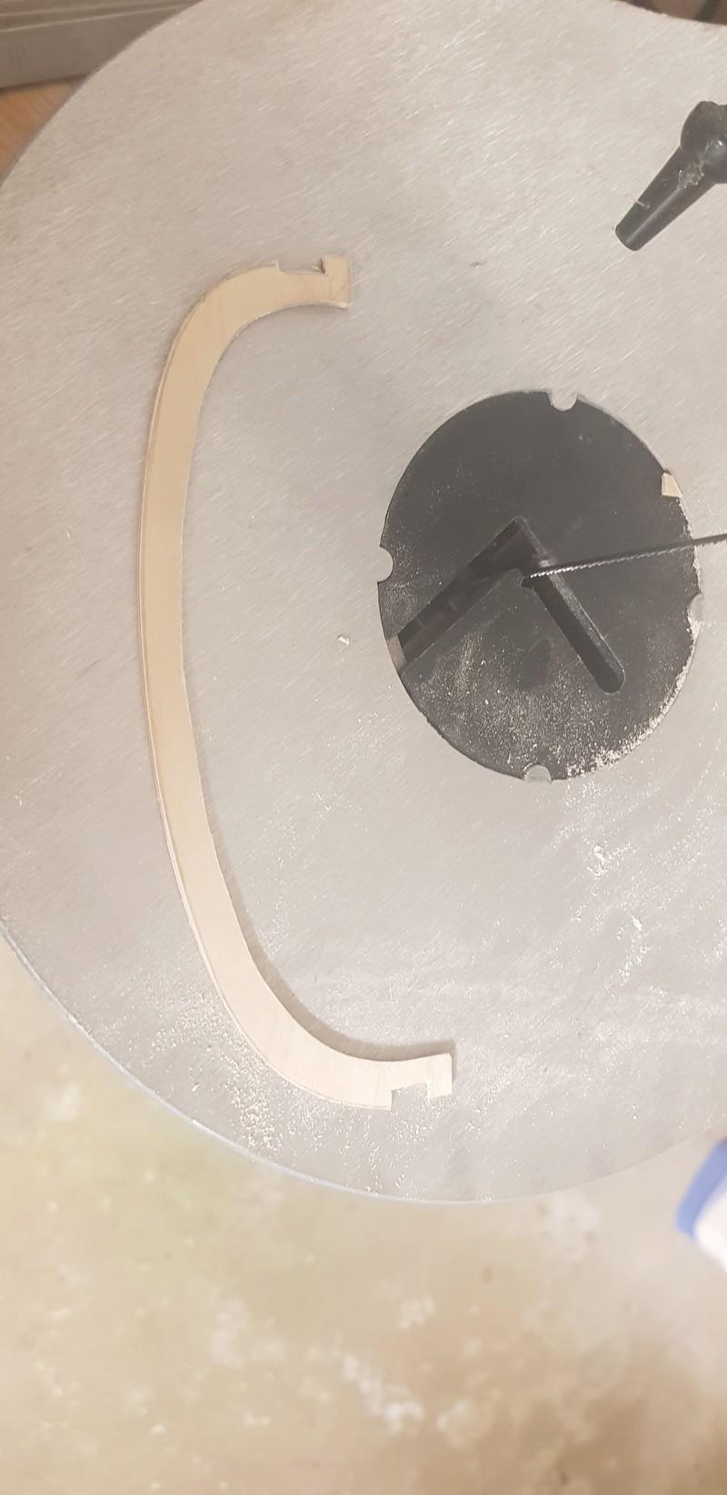 Réparation Yak 54 20180543