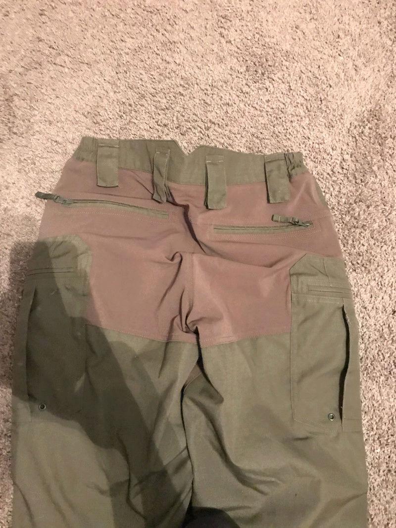 Pantalon uf pro 15252524