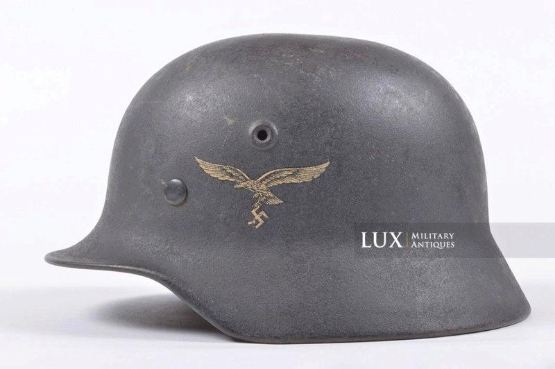 Authentification casque M40 Luft. 15265710