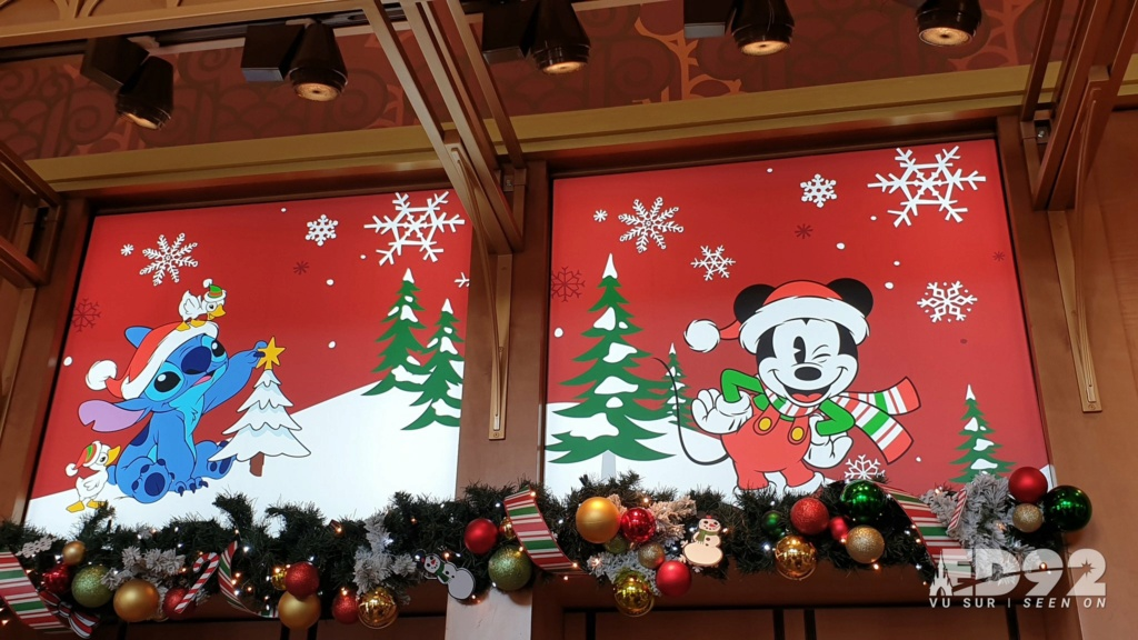 2021 - Magico Natale Disney E-7vte11