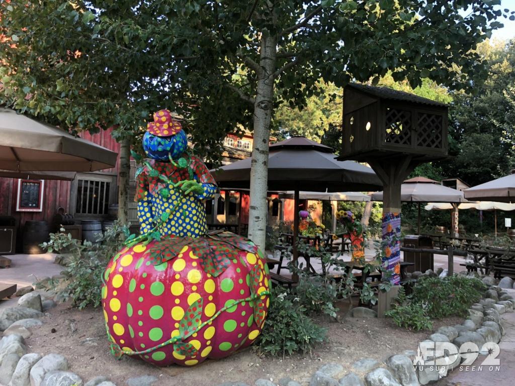 2021 - Festival Halloweem Disney E-qfyc12