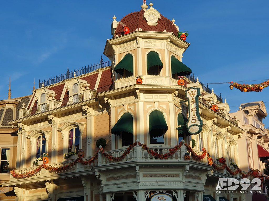 2021 - Festival Halloweem Disney E_9abo11