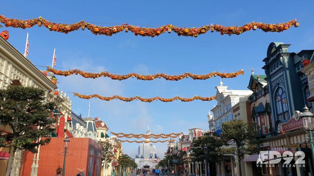 2021 - Festival Halloweem Disney Facskg10