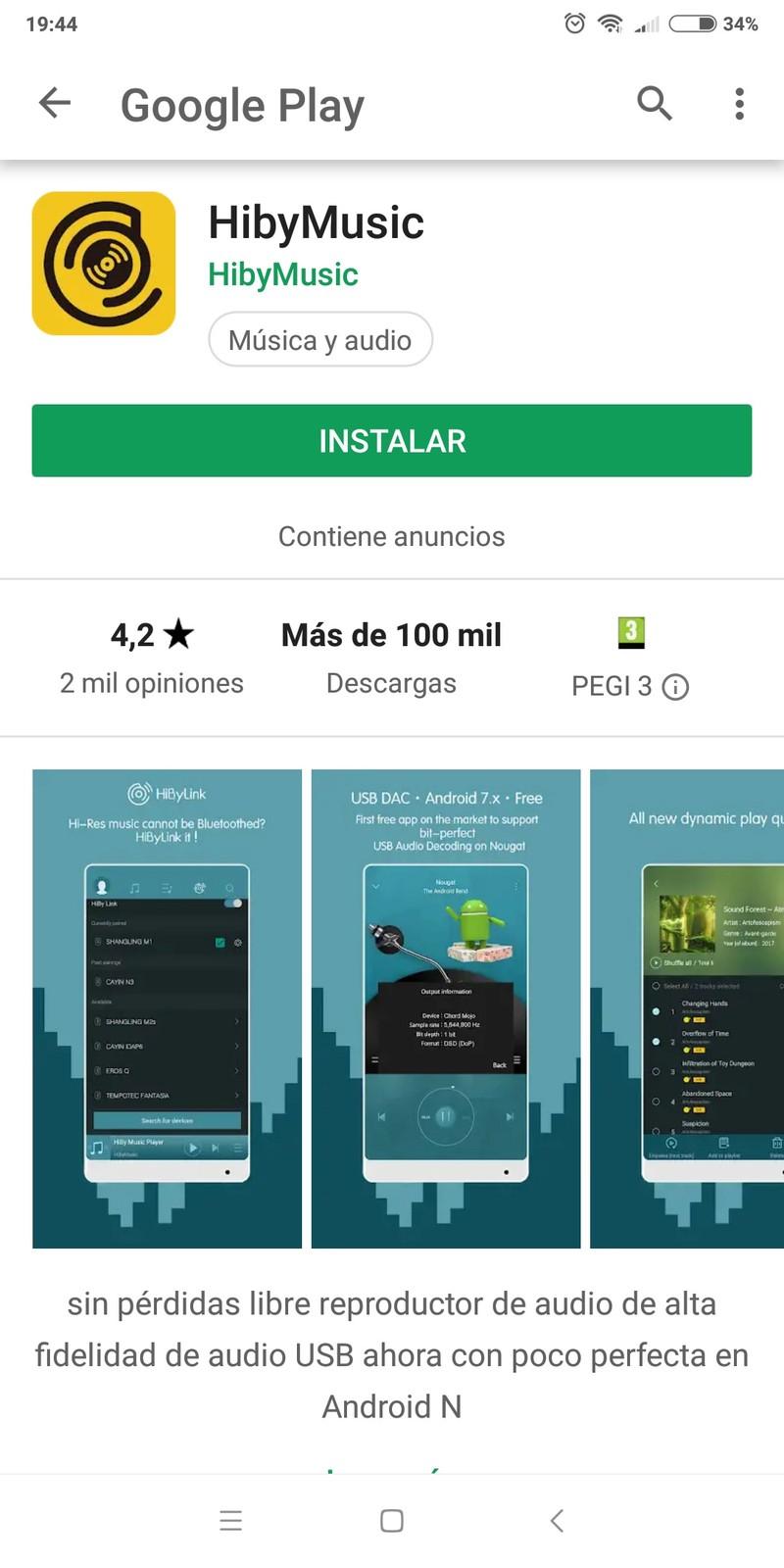 Programa Android para usar OTG 20180511