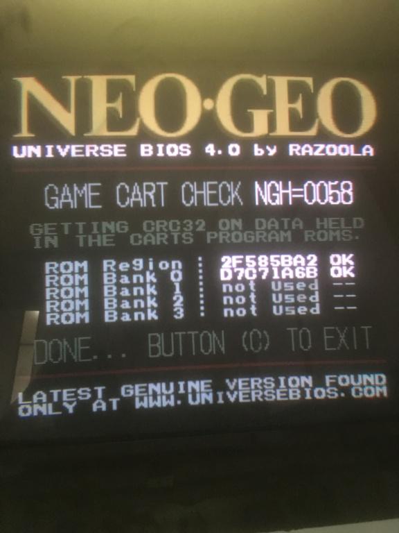 garou densetsu special rouge bootleg ? 7d330e10