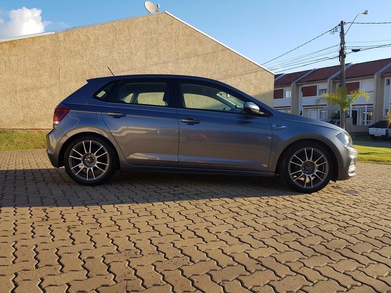 Polo MSI Cinza 20180511