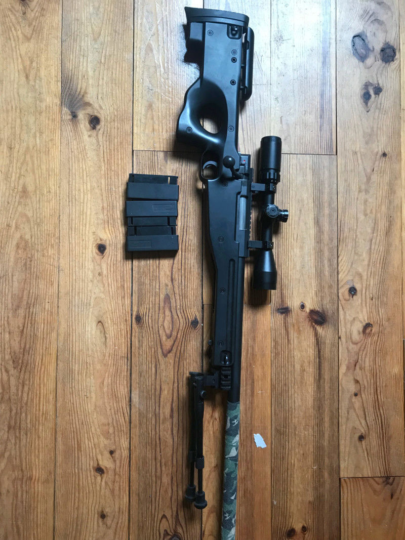Lot airsoft 15279414