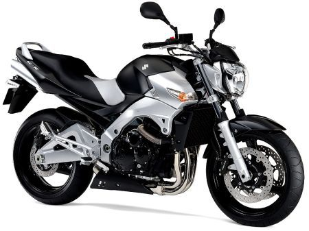 Naked 600 Opiniones  Gsr20010