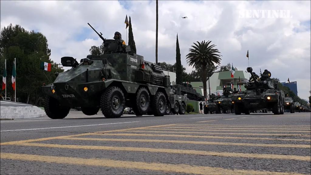Pase de Revista Desfile Militar 2021 Captur10