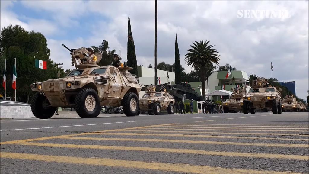 Pase de Revista Desfile Militar 2021 Captur11