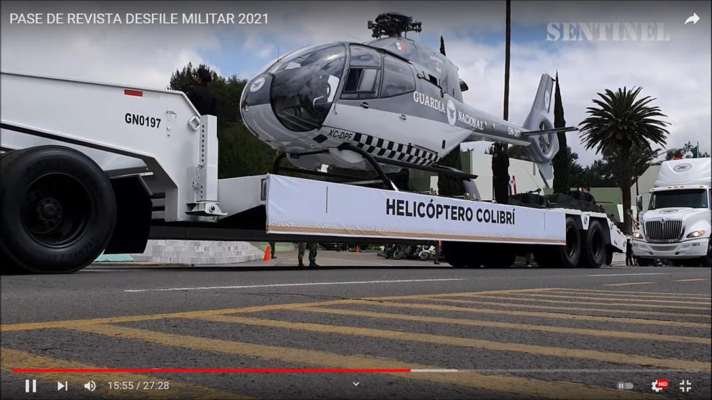Pase de Revista Desfile Militar 2021 Captur16