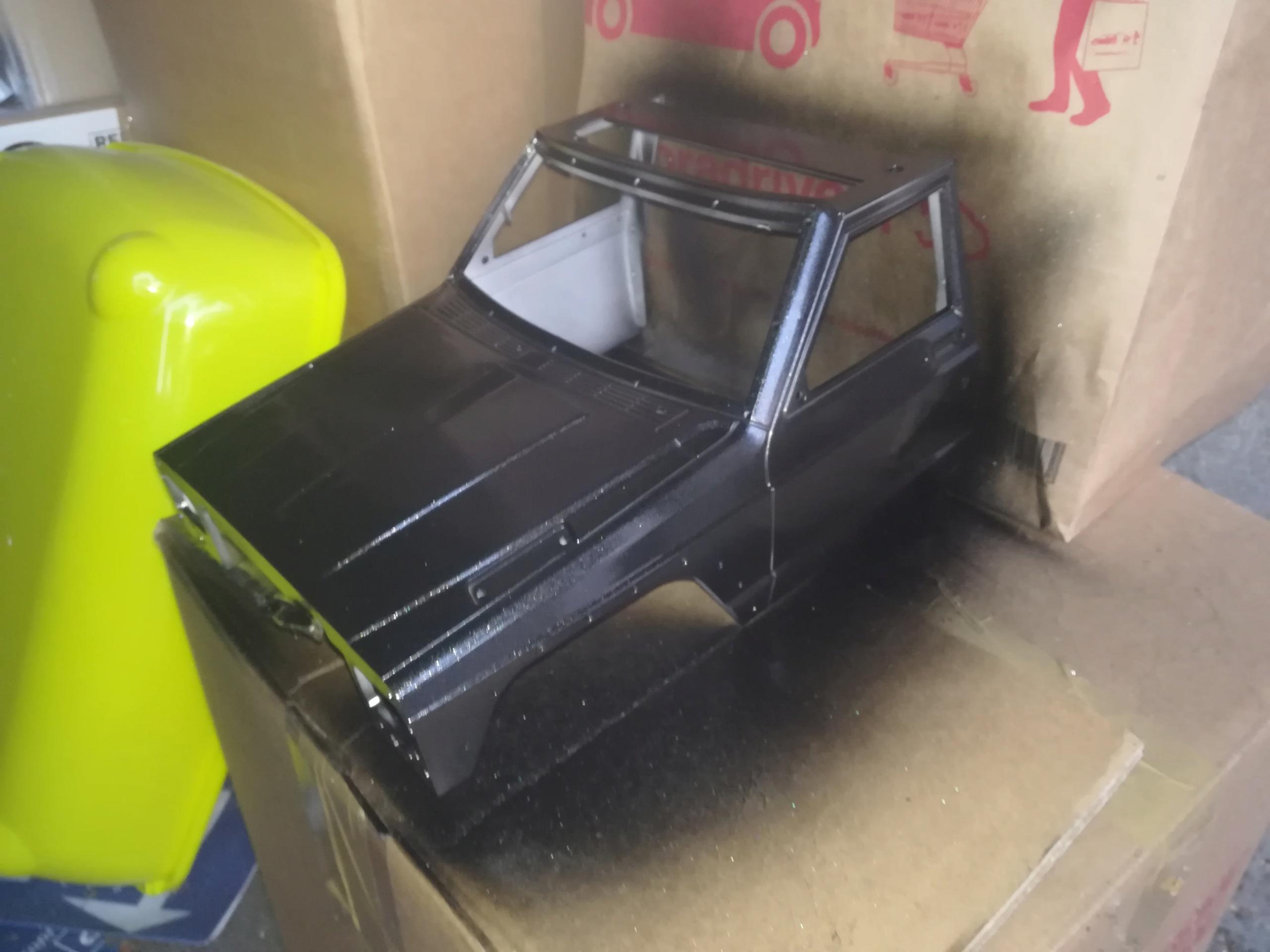Mon TRX4 sur carrosserie Jeep Cherokee XJ 90's Img_2026
