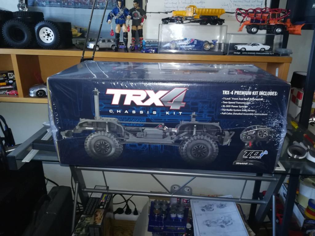Mon TRX4 sur carrosserie Jeep Cherokee XJ 90's - Page 4 Img_2096