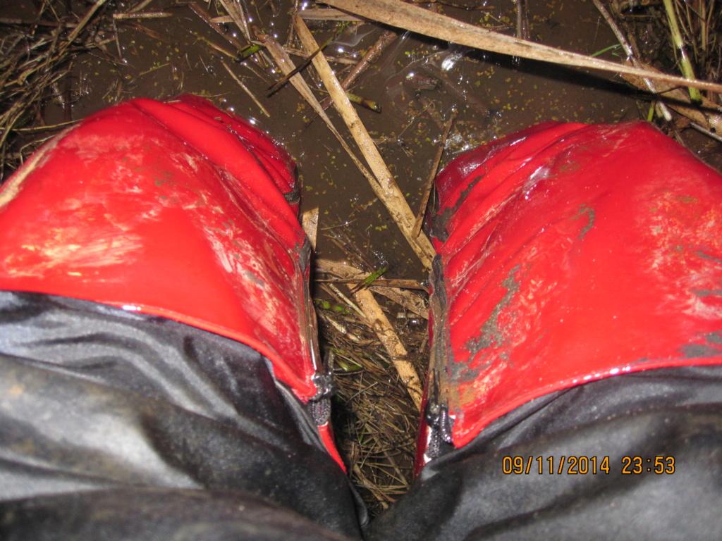 """Женские """"ботфорты"""" на высоких каблуках в грязи!!! Img_7311"""