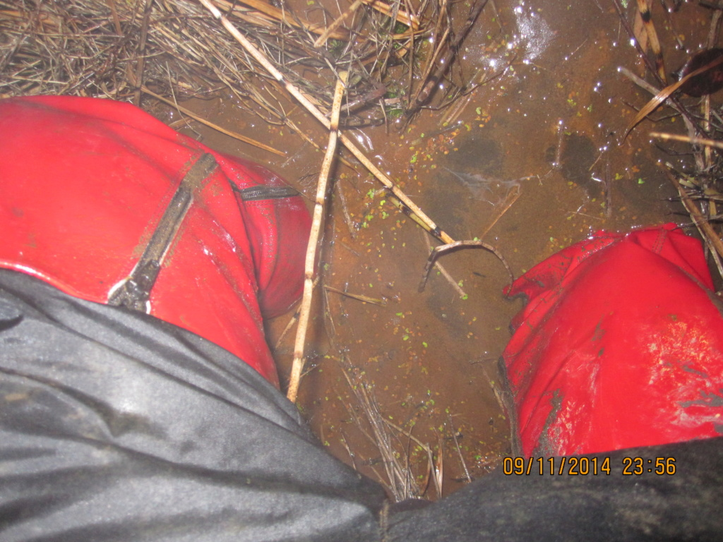 """Женские """"ботфорты"""" на высоких каблуках в грязи!!! Img_7312"""