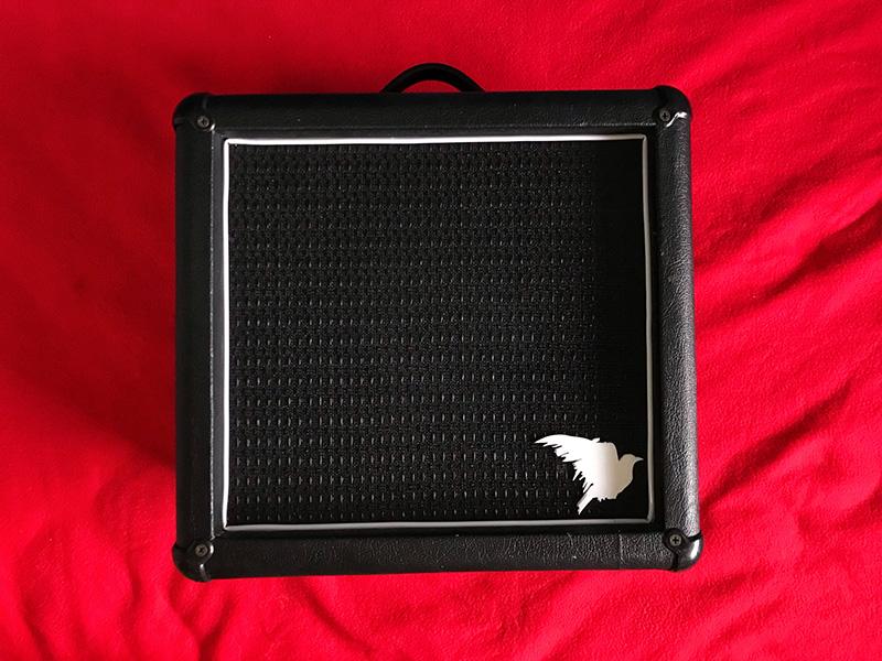 leonardo.buggy Crow10