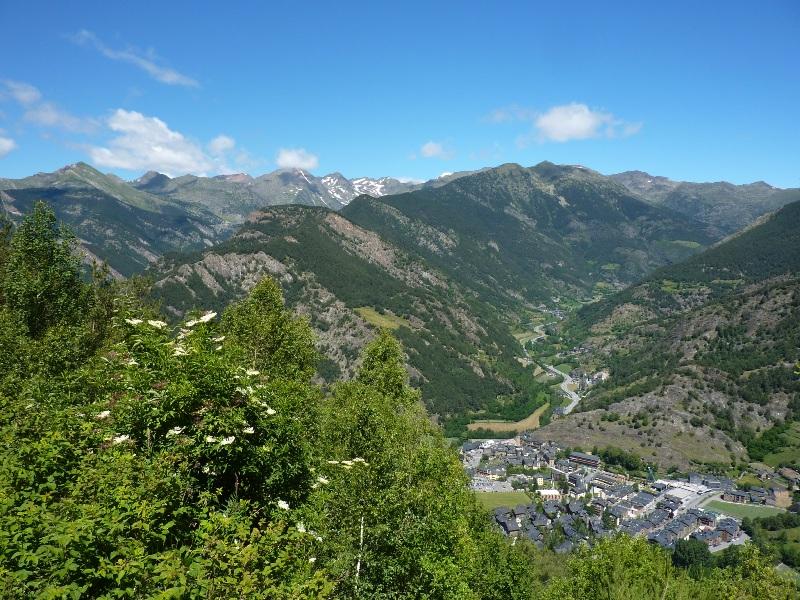 Adieu à l'AUTV-Andorra Ultra Trail Vallnord - Muchas gracias Ap131012