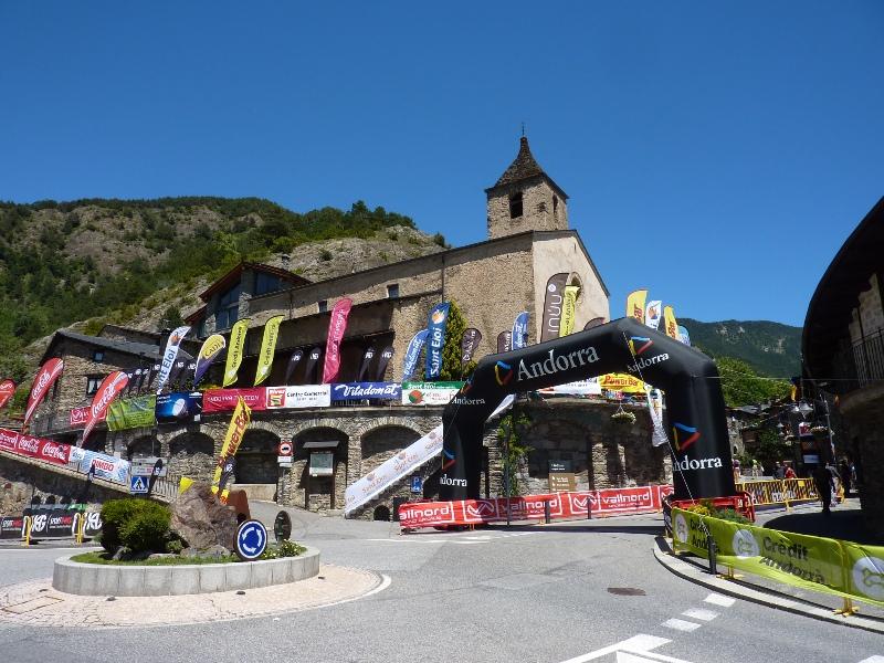 Adieu à l'AUTV-Andorra Ultra Trail Vallnord - Muchas gracias Ap131013