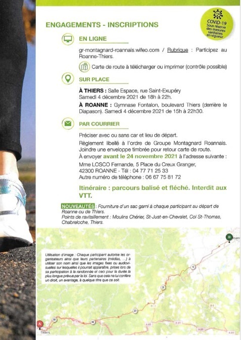 96ème Roanne - Thiers - 57 Km - Sam 4 Dec 2021 (minuit) Ba11
