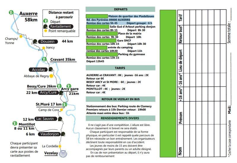 50ème édition AUXERRE - VEZELAY - 58 Km - Dim 28 Avril 2019 Captur12