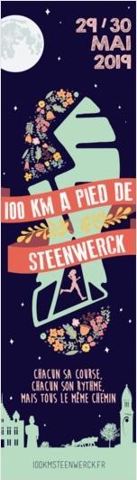 44ème édition des 100 Km de Steenwerck - 29/30 Mai 2019 Circui11