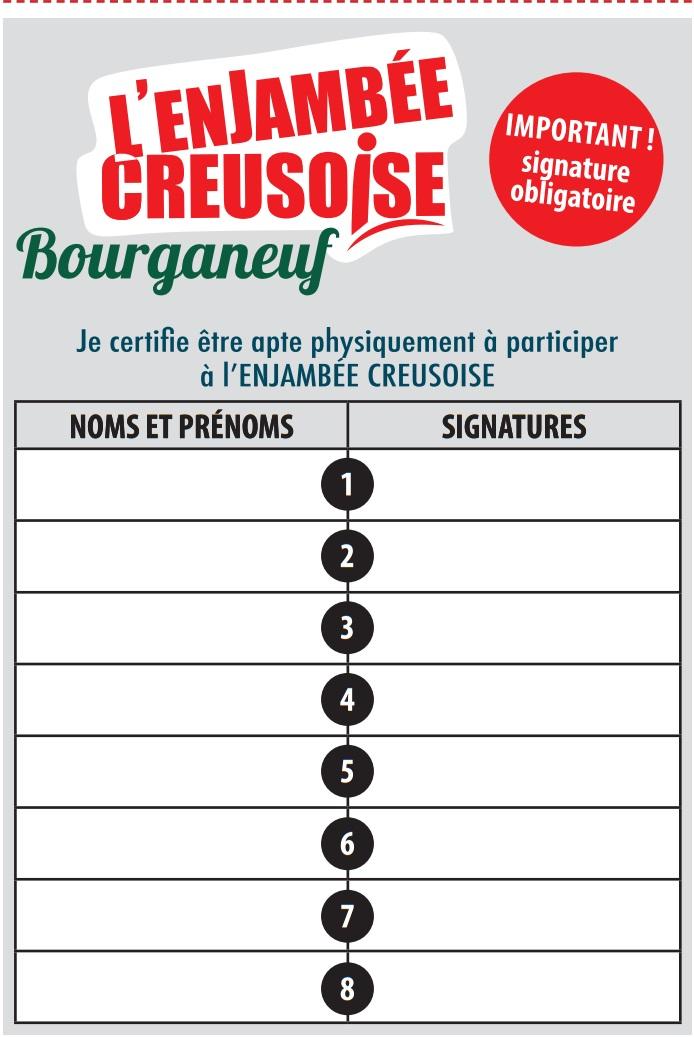 La 17ème Enjambée Creusoise (23) - 45 Km - DIM 9 Juin 2019 Creuse13