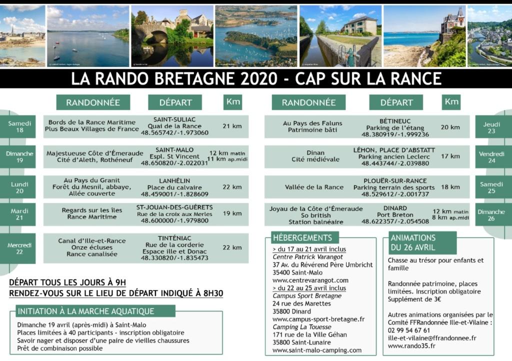 Rando Bretagne 2020 (22-35) - 17 -> 26 Avril 2020 - ANNULÉE Ffa11