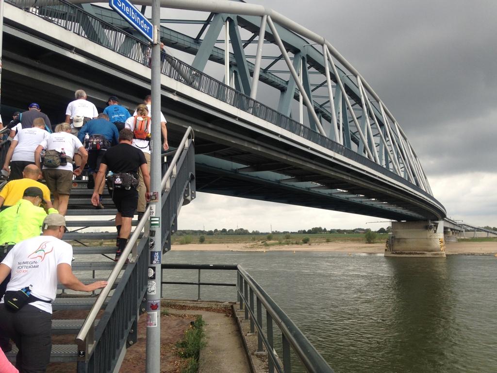 rotterdam - 53ème marche Nimègue-Rotterdam - 160 Km - 2018 - RETOUR EXPE Img_2211
