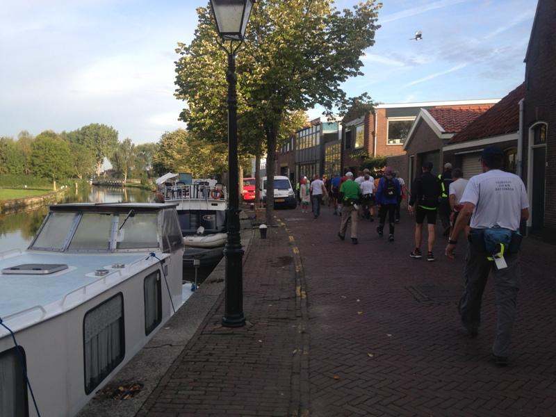 rotterdam - 53ème marche Nimègue-Rotterdam - 160 Km - 2018 - RETOUR EXPE Img_2214