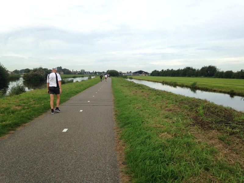 rotterdam - 53ème marche Nimègue-Rotterdam - 160 Km - 2018 - RETOUR EXPE Img_2216