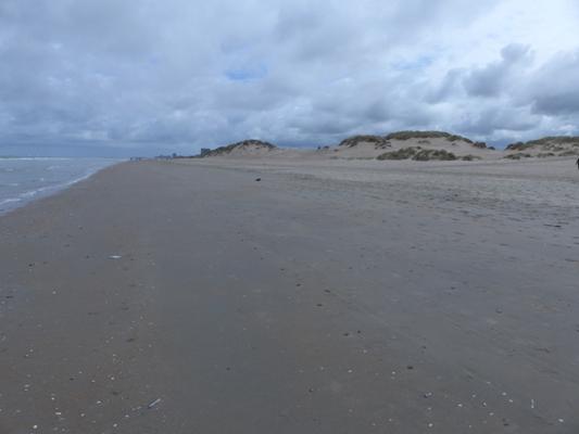 1ère édition AG Belgian Coast Walk - Sam 11 Mai 2019 - 80 Km P1060719
