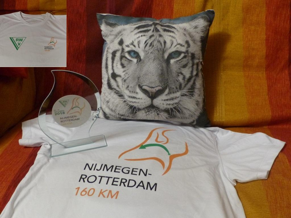 rotterdam - 53ème marche Nimègue-Rotterdam - 160 Km - 2018 - RETOUR EXPE P1190710