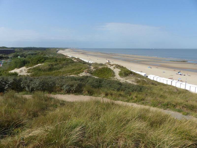 2ème édition AG Belgian Coast Walk - Sam 8 Mai 2021 - 80 Km P1260710