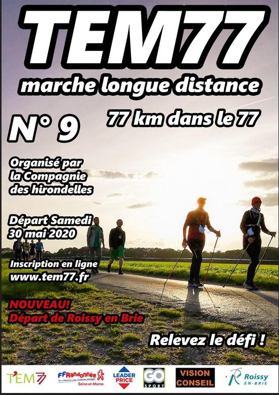 La TEM77 - 77Km dans le 77 ! - Sam 30 Mai 2020 - 20H - ANNUL Page11