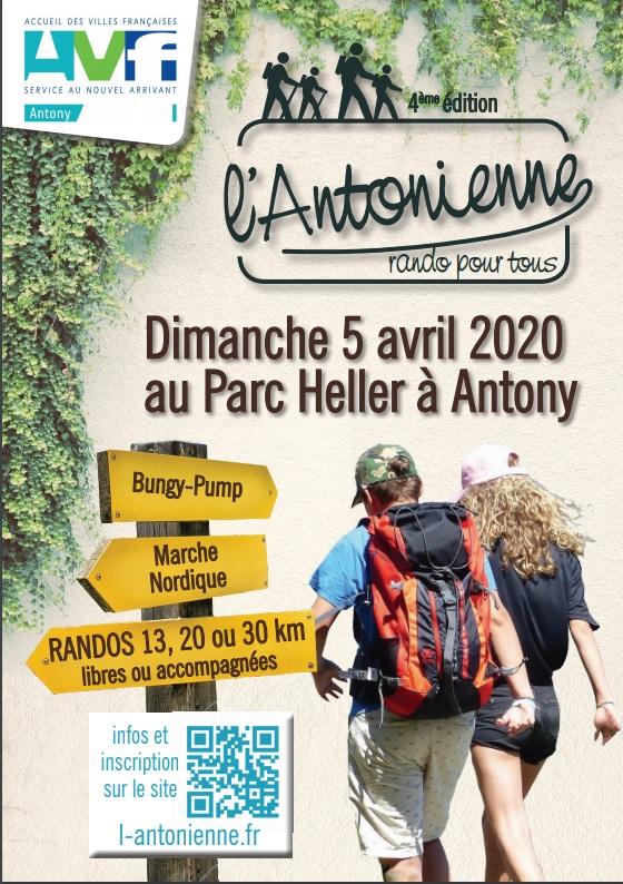L'Antonienne (92) - Dim 11 Oct 2020 - 30 Km -Marche Nordique Page111