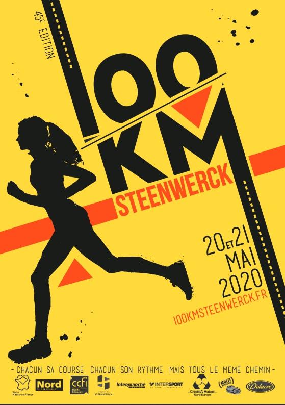 100 Km de Steenwerck (59) - 20/21 Mai 2020 - ANNULÉ Page12