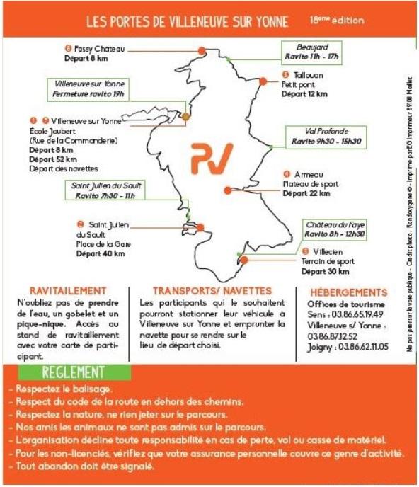 18è Portes de Villeneuve sur Yonne (89) - 5/04/2020 - 52 Km Page_112