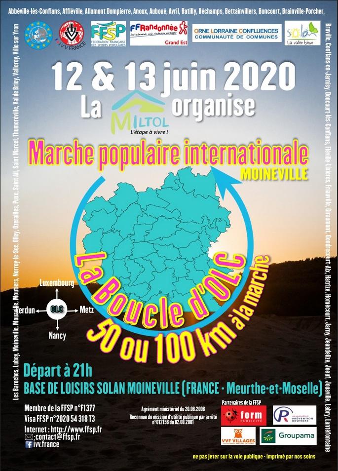 La Boucle d'OLC -Moineville (54) - 12/13 Juin 2020 - ANNULÉE Rando111