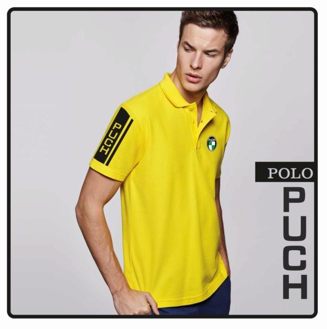 Polos diseño PUCH 172c5810