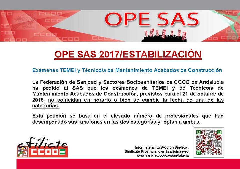 Técnico/a Especialista en Mantenimiento de Edificios e Instalaciones Industriales Ccoo10